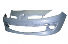 RENAULT CLIO  FRONT BUMPER   2006 - 2009   NEW NEW   ( NOT CAMPUS )